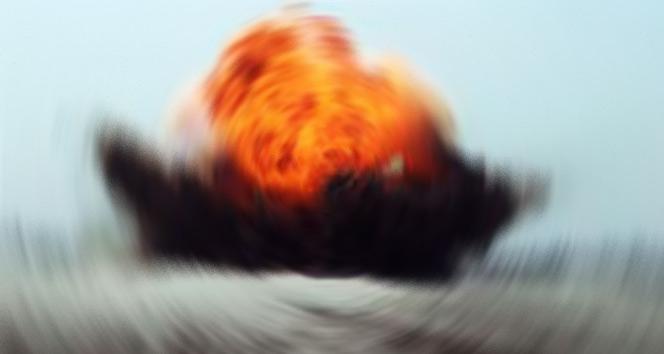 Kuzey İrlanda sınırında patlama